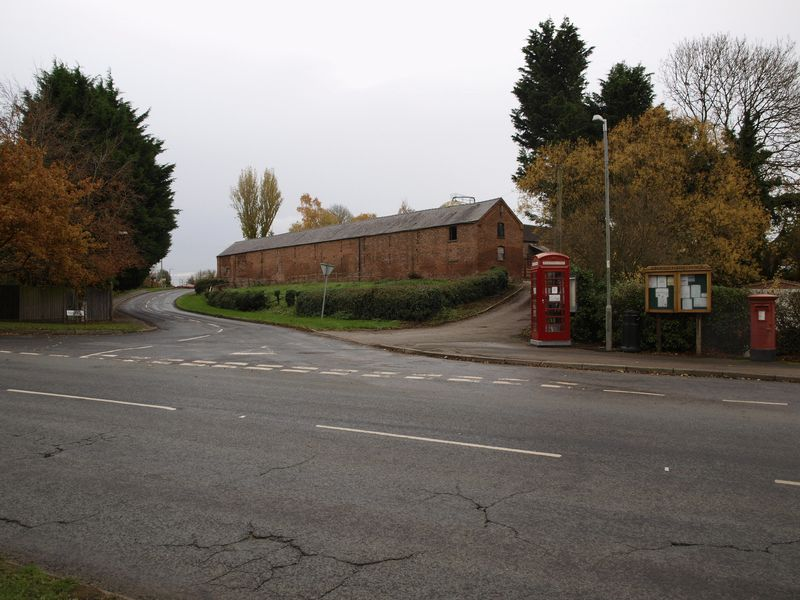 Crowton Village