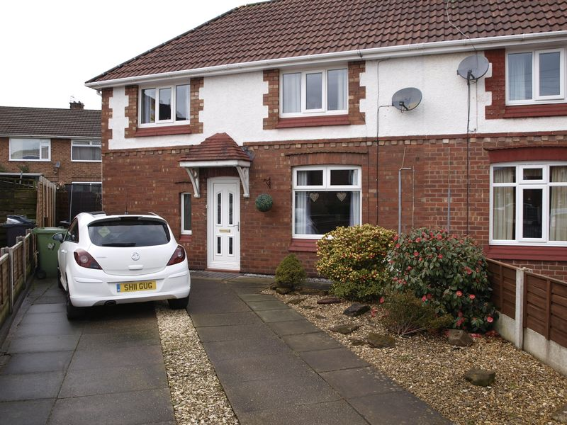 Griffiths Drive, Northwich, CW9 7LF