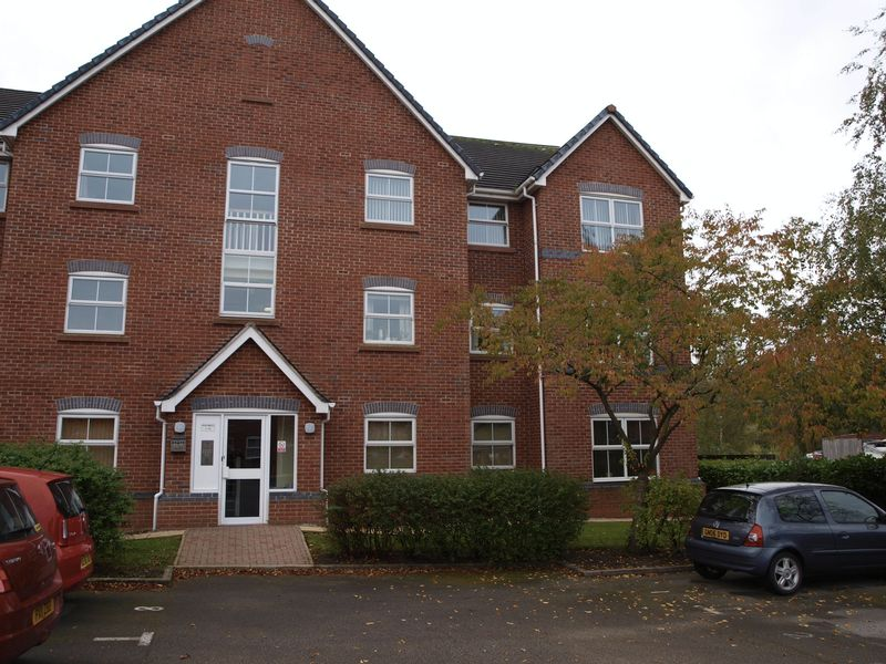 Eaton Court, Wrenbury Drive, Kingsmead, CW9 8