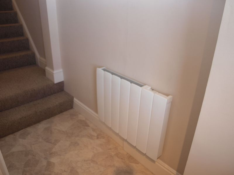 Modern Electric Heating System