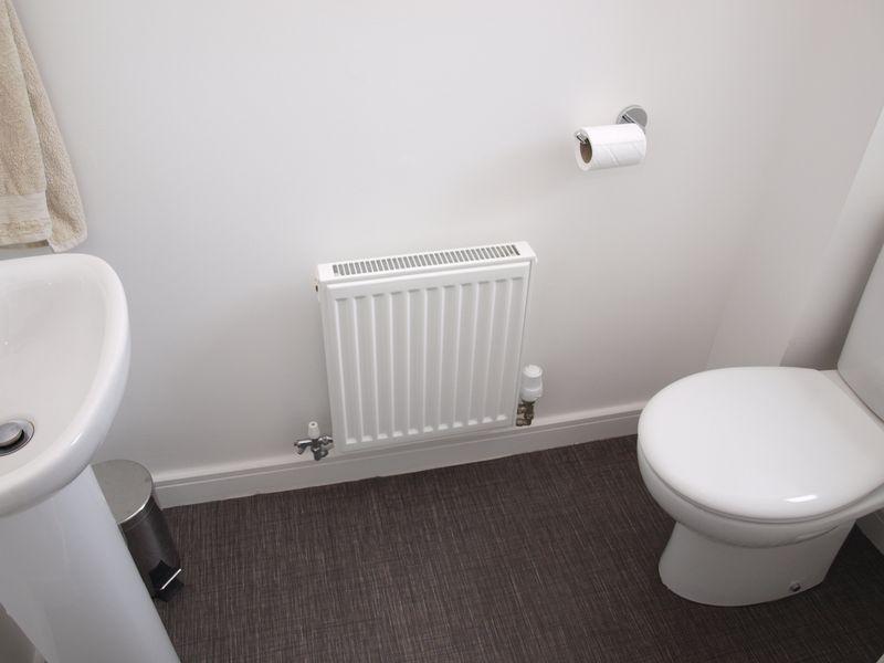 Guest WC