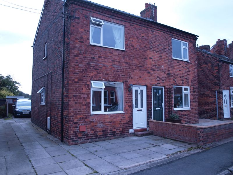 16 Church Street, Wincham, CW9 6EP
