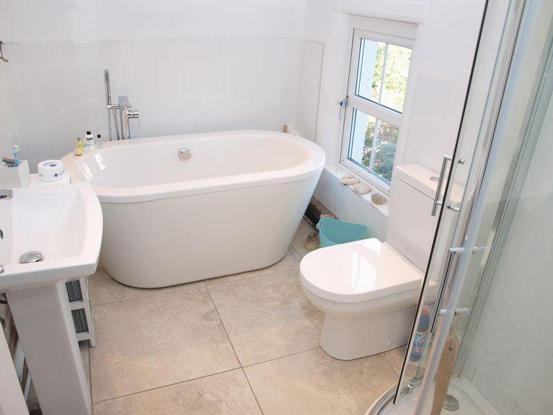 Bespoke Bathroom/WC