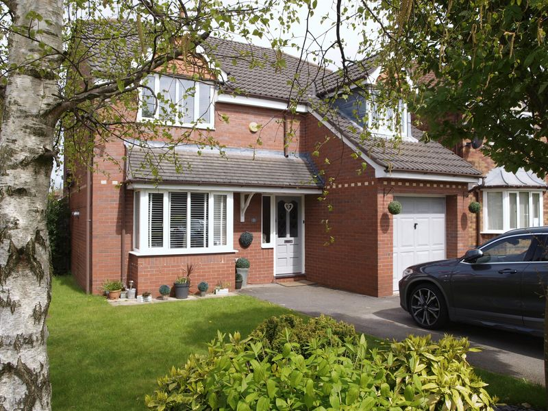 Wyche Close, Northwich, CW9 7TZ