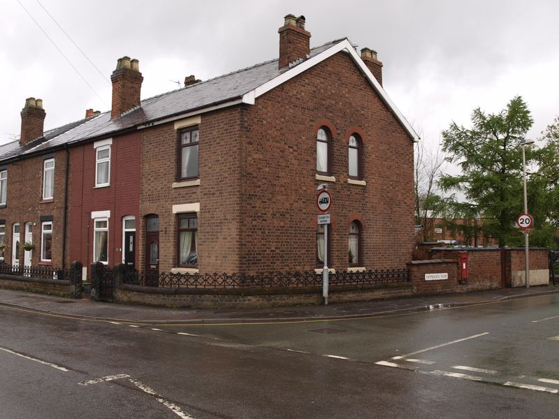 Middlewich Road, Northwich, CW9 7DS