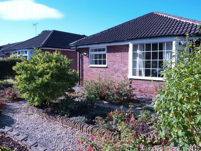Front Garden & Elevation