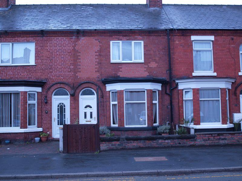 76 Middlewich Road, Northwich, CW9 7DA