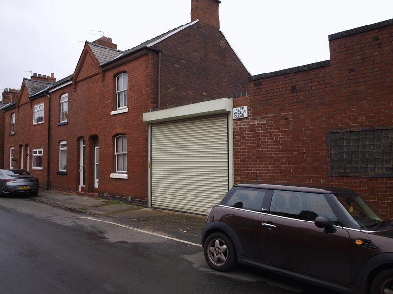 Flower Street, Northwich, CW8 1BZ