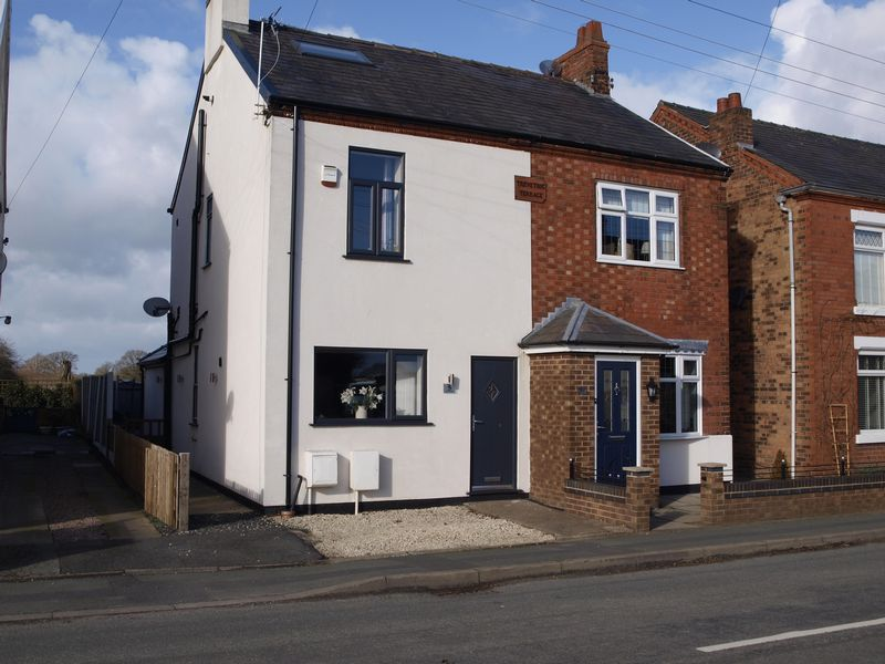 5 Church Street, Wincham, CW9 6EP