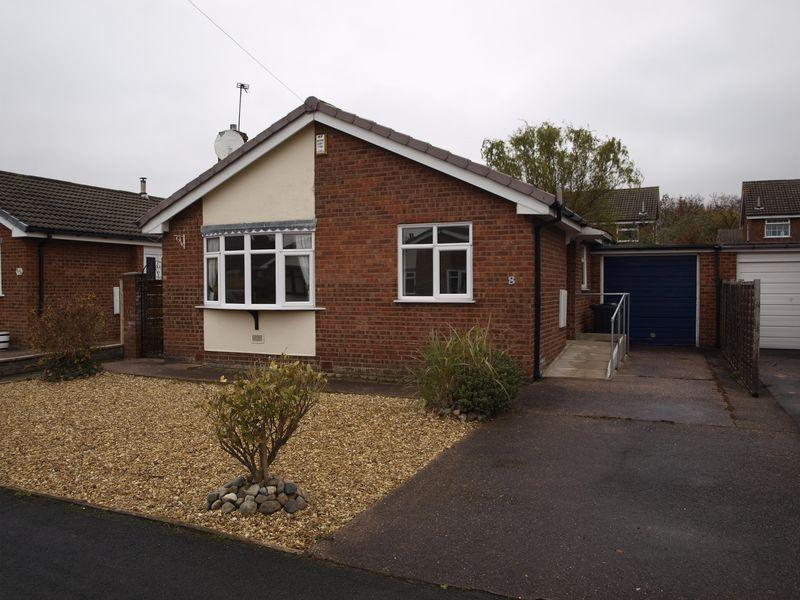Milton Close, Wincham, CW9 6PR
