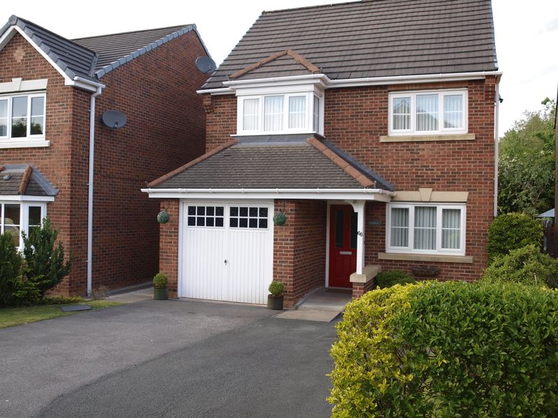 Thrush Way, Winsford, CW7 3LN