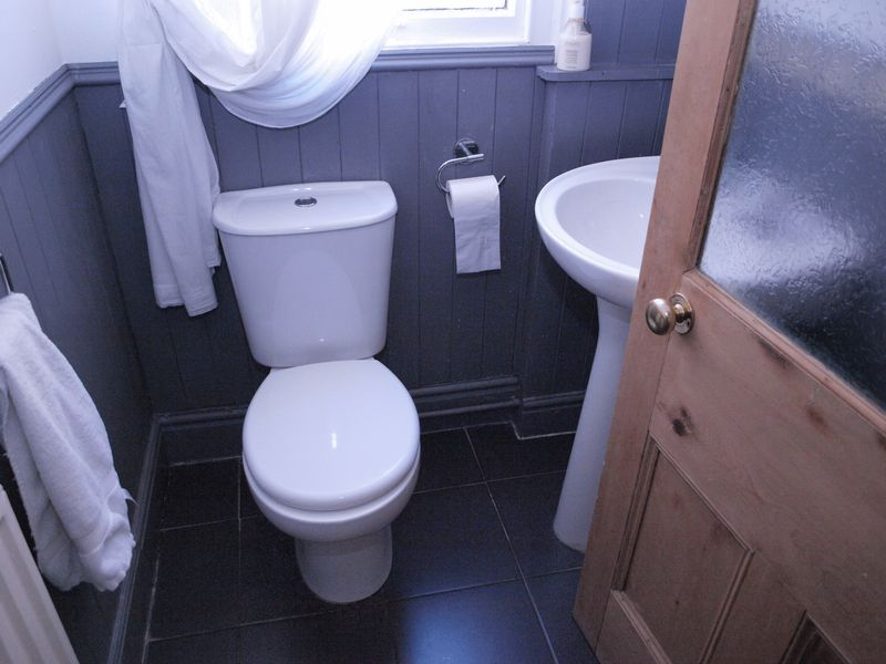 Guest WC