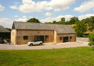Office To Let, Stansted, Sevenoaks£10,500 - Photo 1