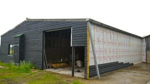 Bedlam Lane, Smarden, Ashford - newly converted storage/ industrial unit to let  £3,600 - Photo 3