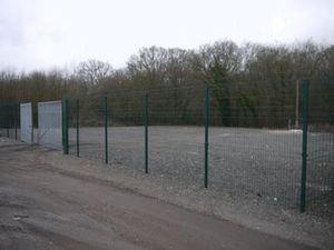 Secure Yard at Shadoxhurst£750 - Photo 1