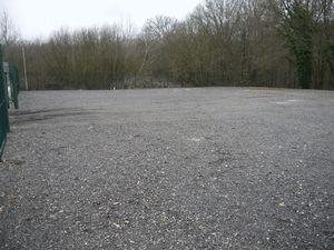 Secure Yard at Shadoxhurst£750 - Photo 4