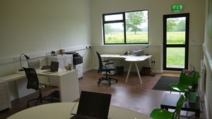 Bedlam Lane, Smarden, Ashford - newly converted office unit to let  £5,000 - Photo 4