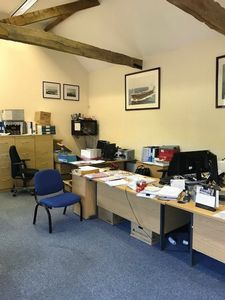 Office To Let, Stansted, Sevenoaks£10,500 - Photo 3
