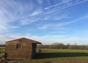 Equestrian land for sale, approximately 4 acres (un measured) Church Hougham Dover Kent CT15 7AL - Angela Hirst - Estate Agents and Chartered Surveyors Farm and Land Agency across Kent and East Sussex
