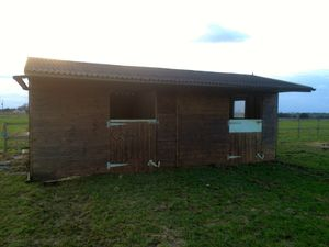 Equestrian land for sale, approximately 4 acres (un measured)£100,000 - Photo 5