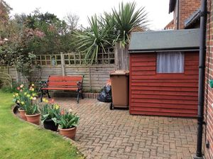 Quince Orchard, Hamstreet£800 - Photo 11
