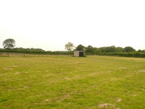 Hoad Road, Acrise, Folkestone - Equestrian unit - For Sale Hoad Road Acrise Folkestone Kent CT18 8LP - Angela Hirst - Estate Agents and Chartered Surveyors Farm and Land Agency across Kent and East Sussex