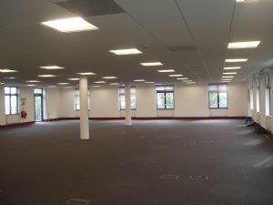 Serviced offices suites TO LET, Maidstone  £199 - Photo 5
