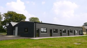 Bedlam Lane, Smarden, Ashford - newly converted office unit to let£5,000 - Photo 1