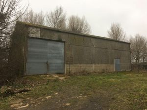 New Sole Farm Barn, Singledge Lane, Whitfield, Dover, Kent CT15 5AF Singledge Lane Whitfield Dover Kent CT15 5AF - Angela Hirst - Estate Agents and Chartered Surveyors Farm and Land Agency across Kent and East Sussex