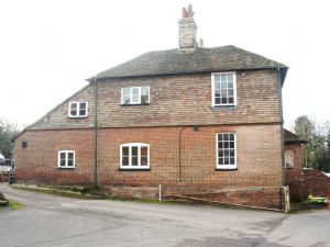 The Mill House (Ground Floor) Office,  Hothfield, Ashford - Available 1st April 2013 - Office To Let  £4,500 - Photo 2