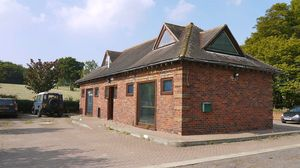 Detached Rural Office, Near Charing TO LET  £9,950 - Photo 5