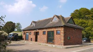 Detached Rural Office, Near Charing TO LET  £9,950 - Photo 2