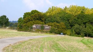 Detached Rural Office, Near Charing TO LET  £9,950 - Photo 13