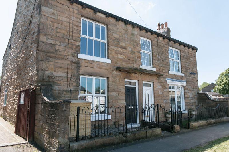 Tyne Street, Winlaton, Blaydon-on-Tyne, NE21 5DJ