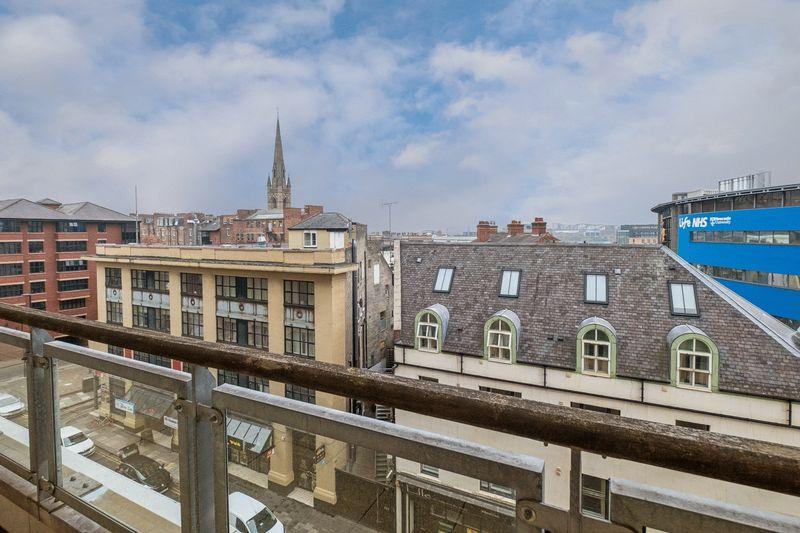 City Quadrant, Waterloo Square, Newcastle Upon Tyne, NE1 4DP