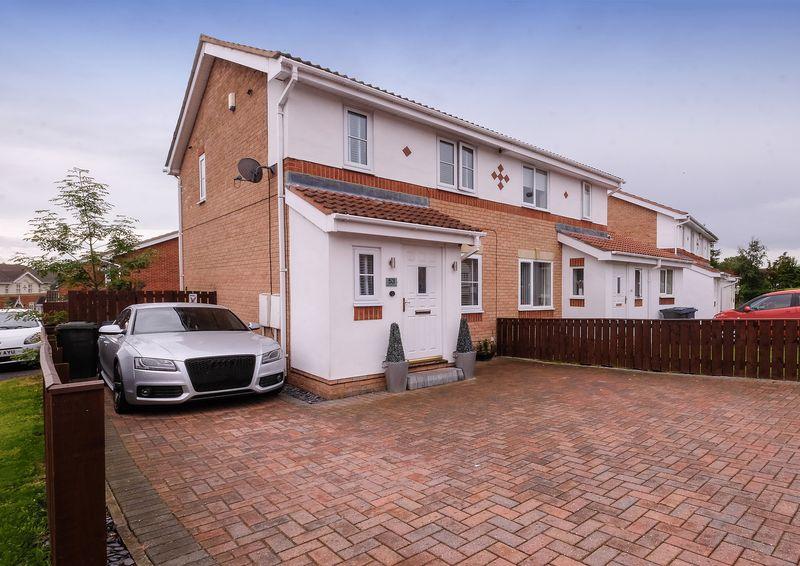 Redewood Close, Slatyford, Newcastle upon Tyne, NE5 2NY