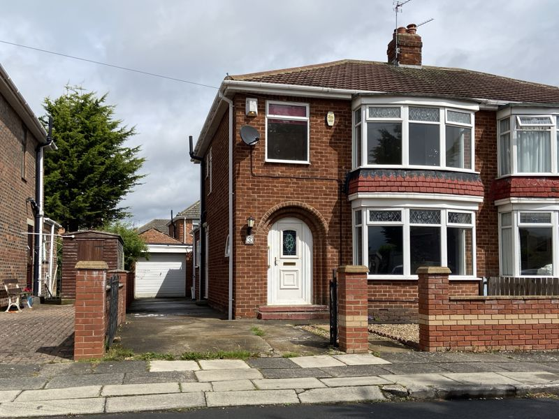 Swale Avenue, Thornaby, Stockton-On-Tees, TS17 8HR