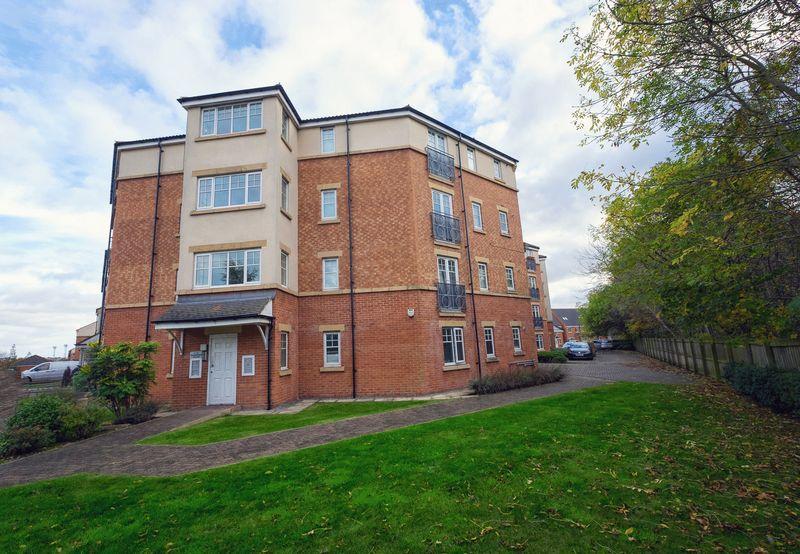 Sanderson Villas, Gateshead, NE8 3BU