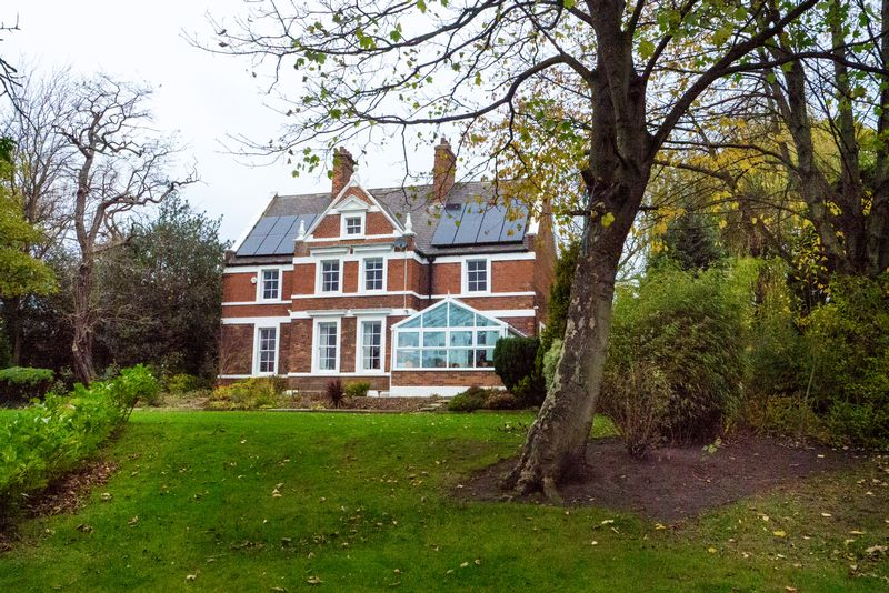 The Old Vicarage, Sugley Villas, Newcastle upon Tyne, NE15 8RB
