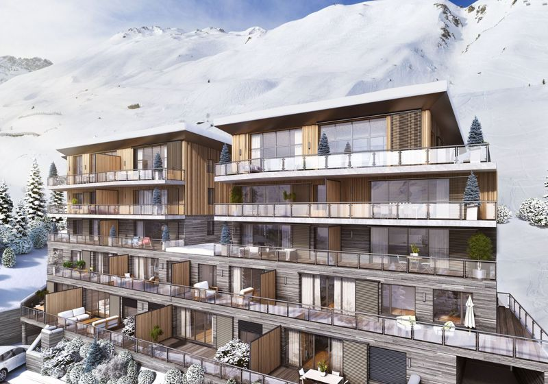 Tignes accommodation chalets for sale in Tignes apartments to buy in Tignes holiday homes to buy in Tignes