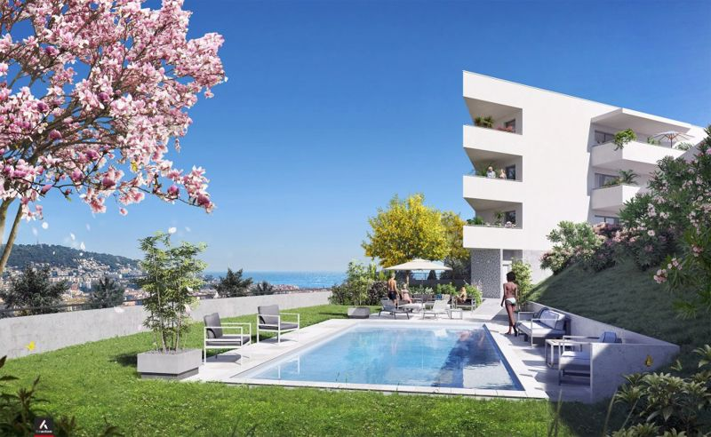 L'Exclusive - 3 Bed Accommodation in Nice