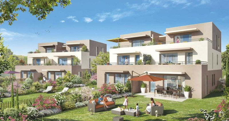 Photo of Les Grandes Terres - 2 Bed