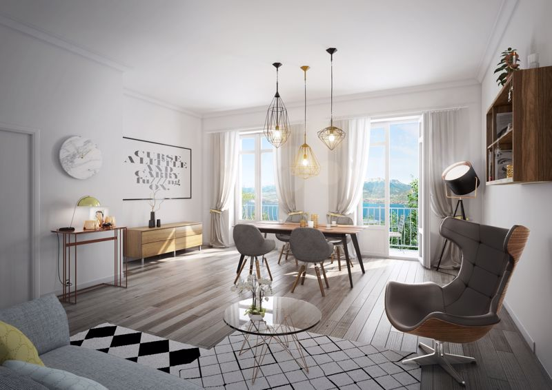 Photo of Villa Bellevue - 2 Bed