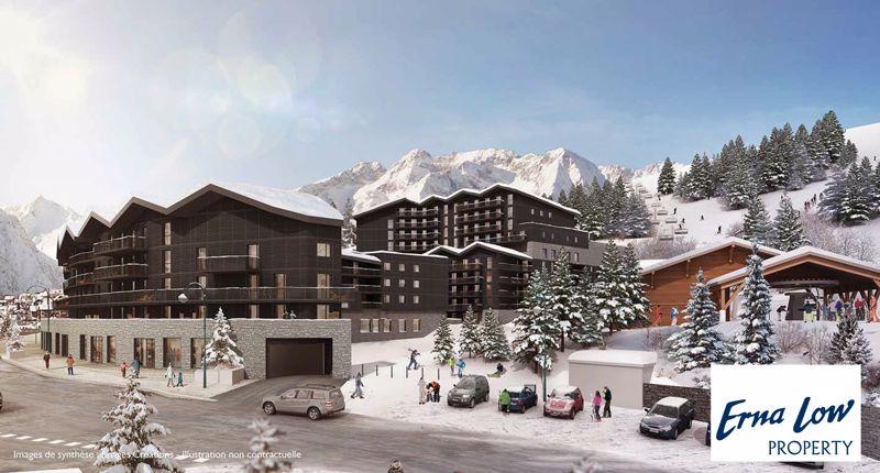 La Restanque - 3 Bed Accommodation in Les Deux Alpes