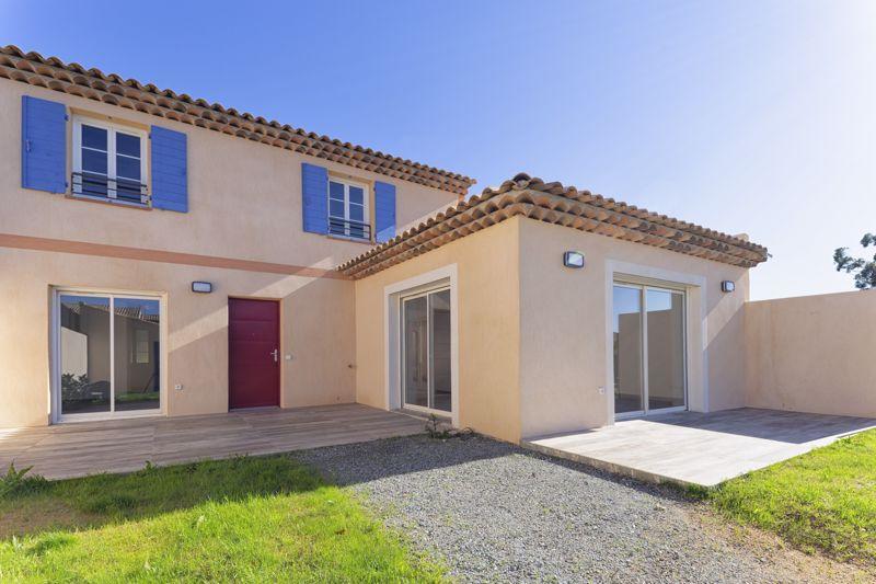 Les Jardins d'Adelaïde - 4 Bed Accommodation in Port Grimaud