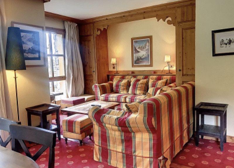 Arc 1950 - 151 Refuge du Montagnard (1 Bed) Accommodation in Les Arcs
