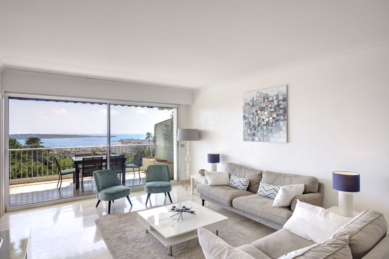 Azur Cannes - 3 Bed Accommodation in Cannes