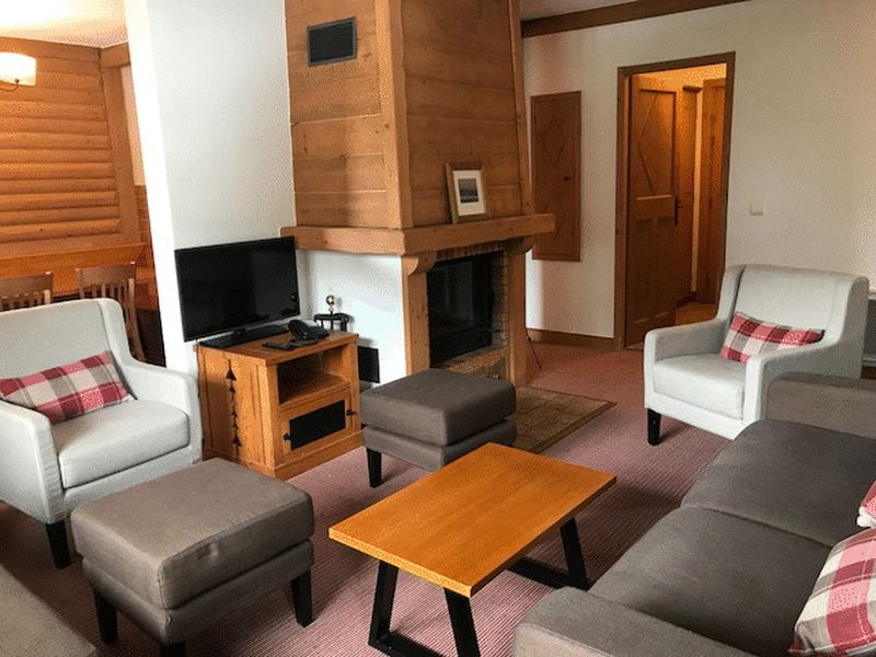 333 Auberge Jerome, Arc 1950 Accommodation in Les Arcs
