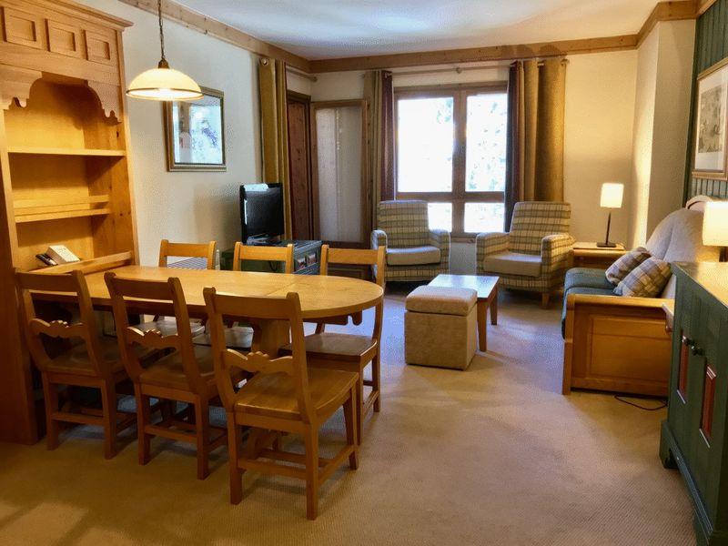 345 Sources de Marie, Paradiski Accommodation in La Plagne