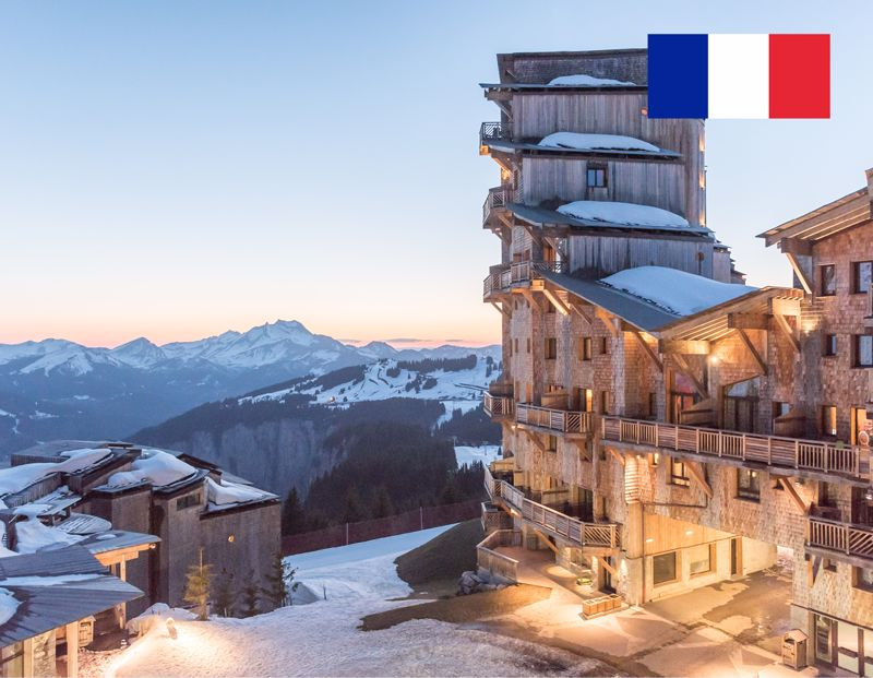 Avoriaz accommodation chalets for sale in Avoriaz apartments to buy in Avoriaz holiday homes to buy in Avoriaz